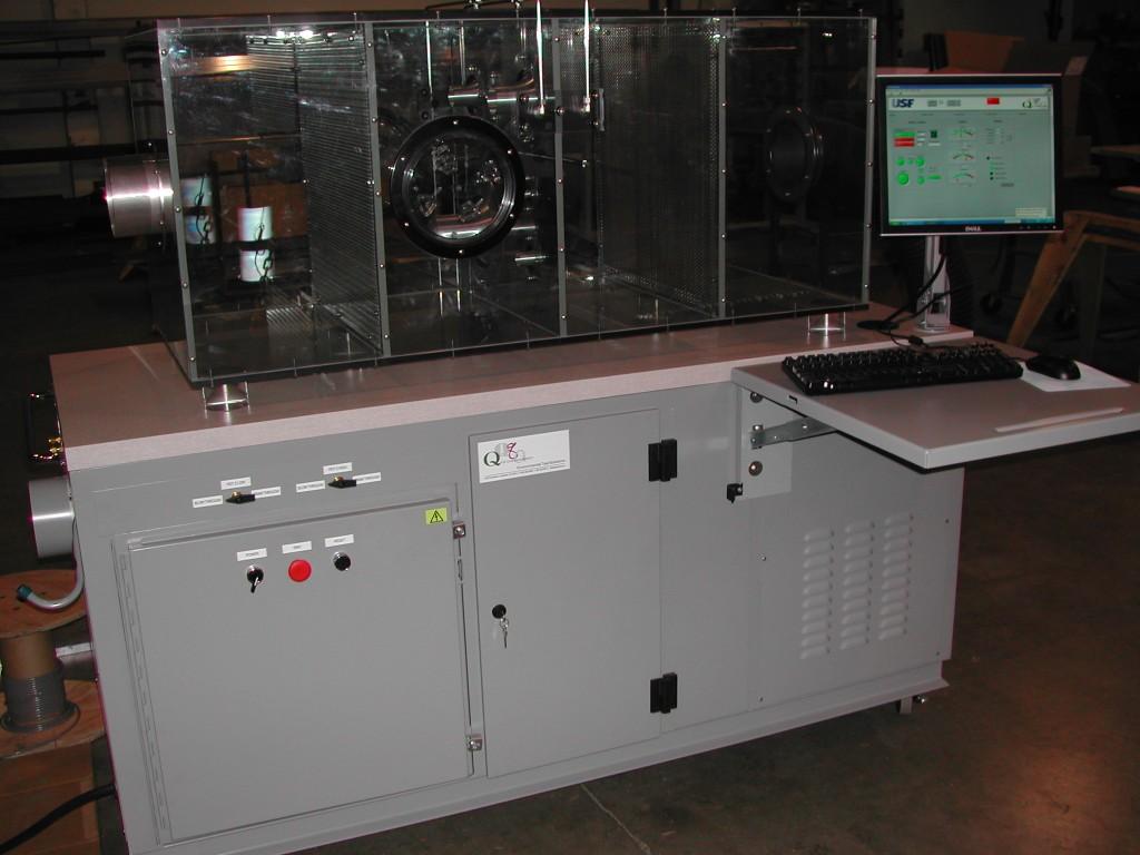 Q Corp Hvac Code Tester Airflow Meter